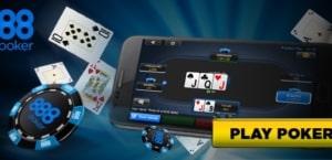 Покер 888 для андроида