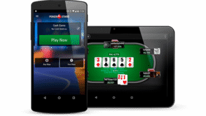 Poker Stars на андроид
