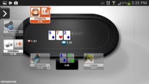 Пати покер андроид