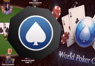 World Poker Club Android