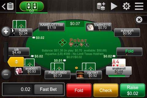 скачать покер мира на андроид