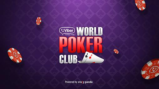 как играть viber poker club на android