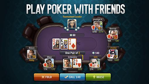 viber poker club