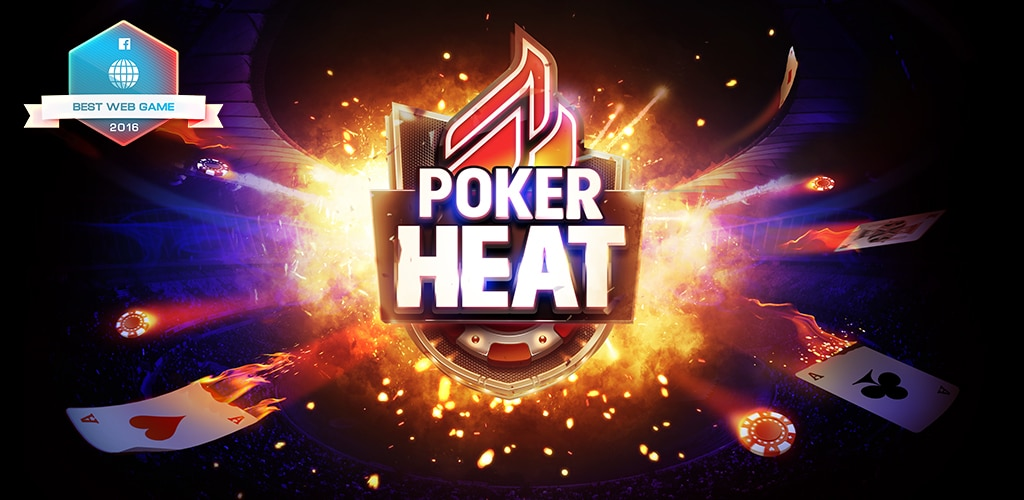 poker heat android