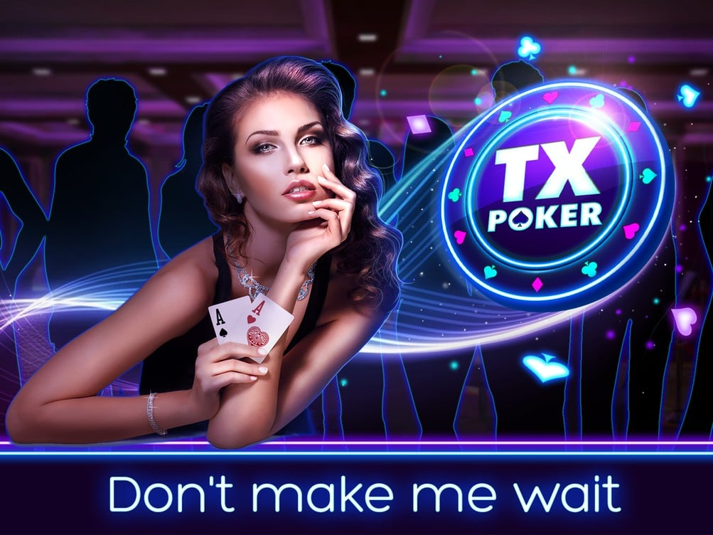 TX Poker android