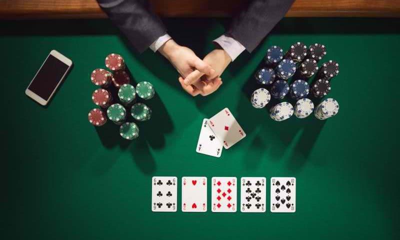 бвин покер как играть