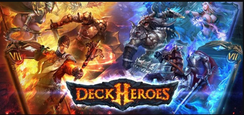 deck heroes android