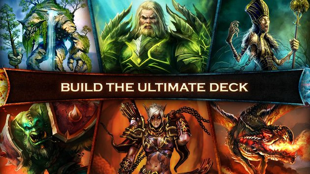 order and chaos duels android