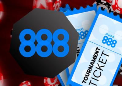 Новая игра от 888poker