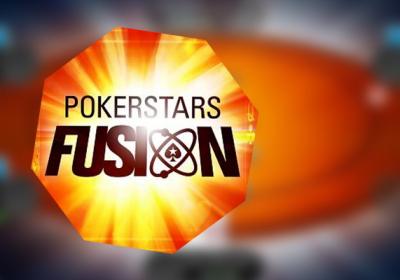 На Poker Stars вернется режим Fusion и появится омаха на шесть карт