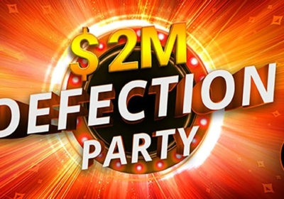 Defection-Party-partypoker