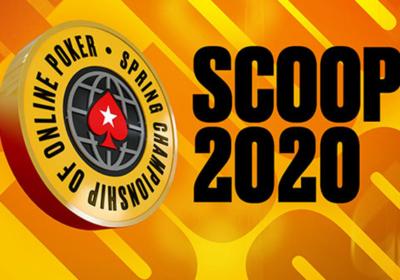 Kazanchuk выиграл турнир SCOOP 2020.