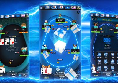 888poker обновляет свои приложения
