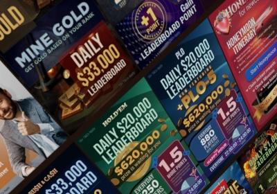 GGPokerOk разыграет 10 миллионов долларов в октябре